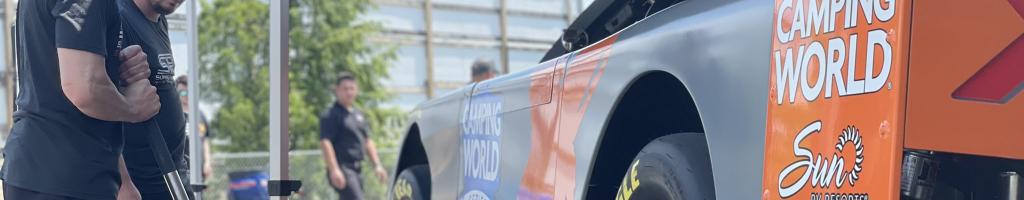 SRX TV Schedule: June 2021 (Stafford Speedway)