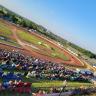 WVMS - West Virginia Motor Speedway