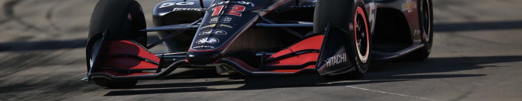Detroit Grand Prix Practice Results: June 11, 2021 (Indycar Series)