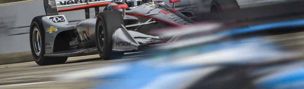 Indycar TV Schedule: June 2021 (Detroit Grand Prix)