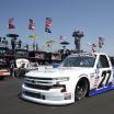 William Byron - NASCAR Truck Series - Nashville Superspeedway