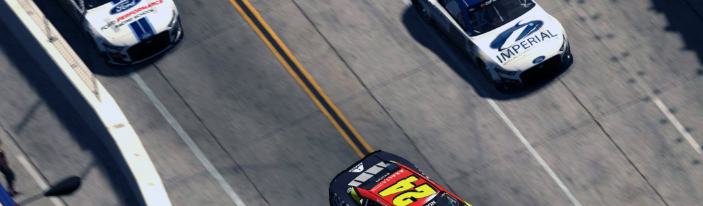 Chicago iRacing Results: June 2, 2021 (eNASCAR Pro Invitational)