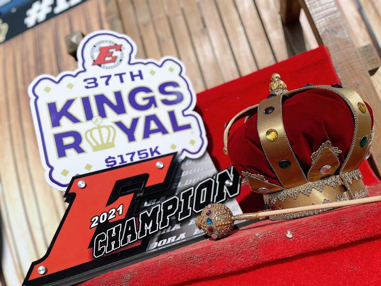37th annual King's Royal
