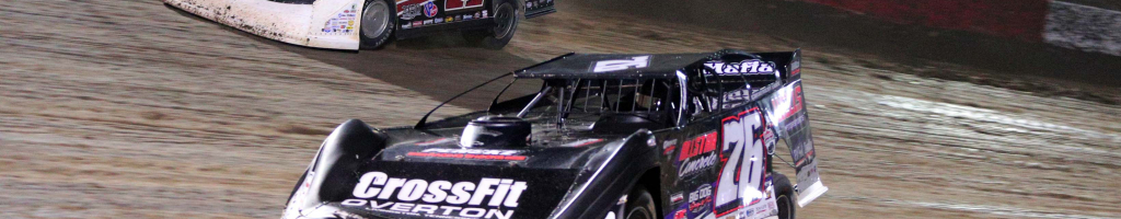 I80 Speedway Results: July 20, 2021 (Lucas Late Models)