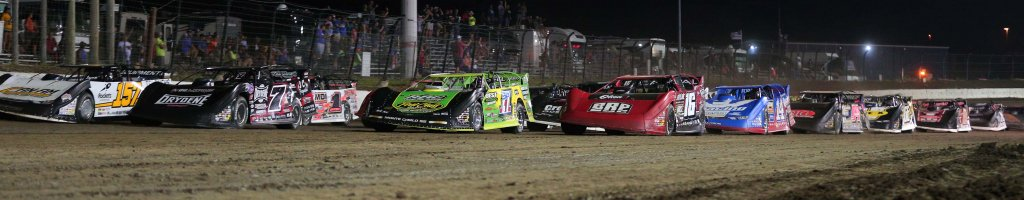 I-80 Nationals Results: July 22, 2021 – $30k to win (Lucas Late Models)