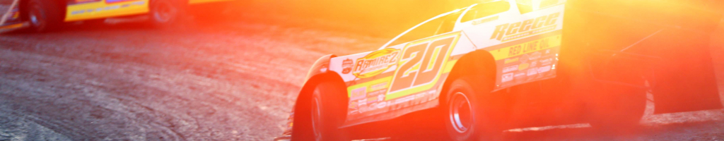 Lucas Late Model event canceled due to Hoosier Racing Tire shortage