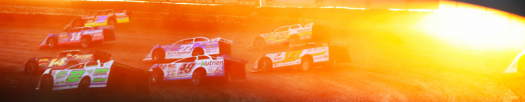I-80 Speedway Results: July 23, 2021 (Lucas Late Models)