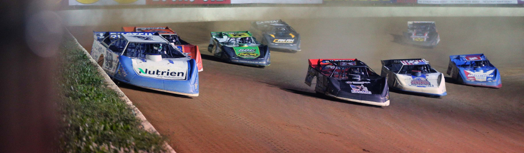 Portsmouth Race Results: July 2, 2021 (Lucas Late Models)