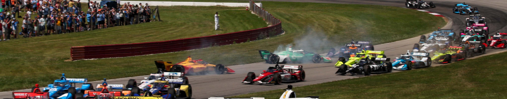 Indycar Results: July 4, 2021 (Mid-Ohio)