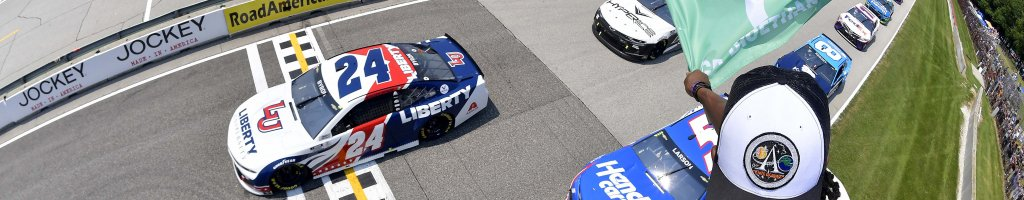 Road America Race Results: July 4, 2021 (NASCAR Cup Series)