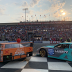 SRX Series - Lucas Oil Raceway