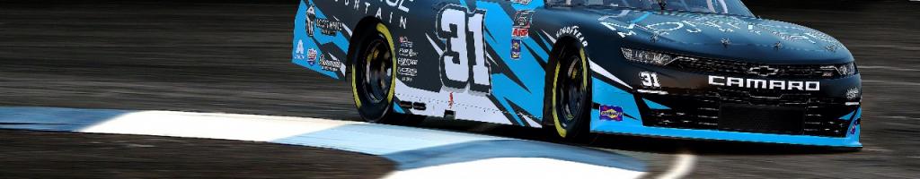 Sage Karam to make NASCAR debut