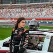 Toni Breidinger - ARCA Racing Driver