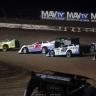 Tyler Erb, Spencer Hughes, Stormy Scott, Jonathan Davenport, Ricky Weiss, Brandin Overton - I-80 Speedway 7799