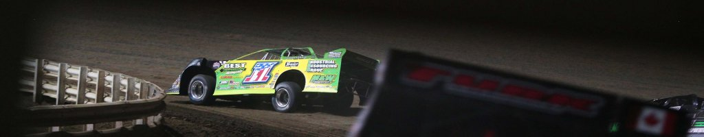I-80 Speedway Lineups: July 22, 2021 – $30,000 to win (Lucas Late Models)