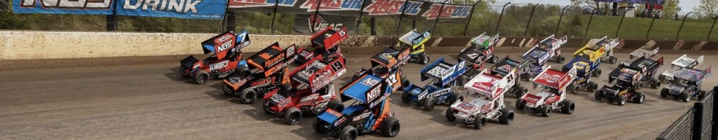 Eldora Speedway Results: July 17, 2021 – 38th Kings Royal (World of Outlaws)