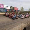 World of Outlaws Sprint Car Series - Eldora Speedway