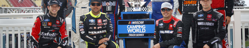 Chandler Smith disqualified after NASCAR race at Watkins Glen