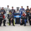 2021 NASCAR Truck Series Playoff Drivers