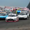 Austin Cindric, AJ Allmeidnger, Justin Allgaier - Watkins Glen International - NASCAR Xfinity Series