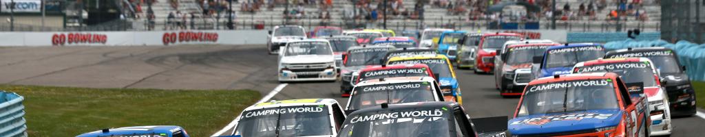Watkins Glen Race Results: August 7, 2021 (NASCAR Truck Series)