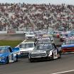Austin Hill, John Hunter Nemechek at Watkins Glen International - NASCAR Truck Series