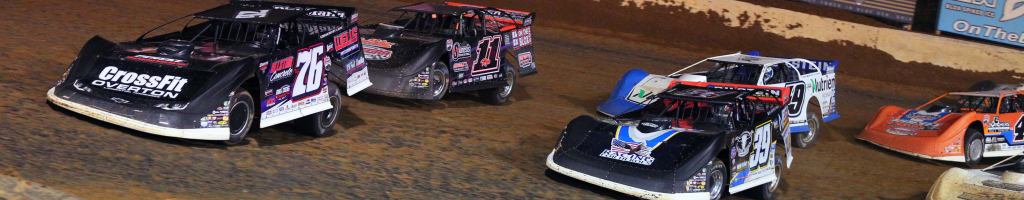 North South 100 Results: August 14, 2021 (Lucas Late Models)