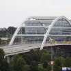 Bridge - Nashville Street Circuit - Indycar Series