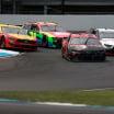 Chase Elliott, Brad Keselowski, Joey Logano, William Byron - NASCAR Cup Series - Indianapolis Motor Speedway Road Course