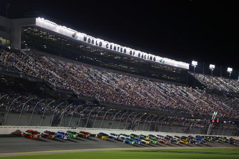 Daytona International Speedway - NASCAR Cup Series