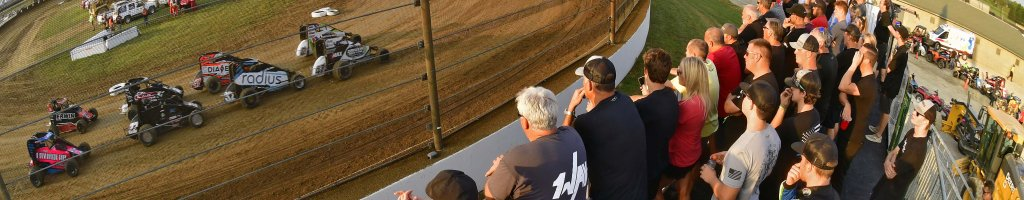 BC39 Results: August 18, 2021 (Indianapolis Dirt Track)