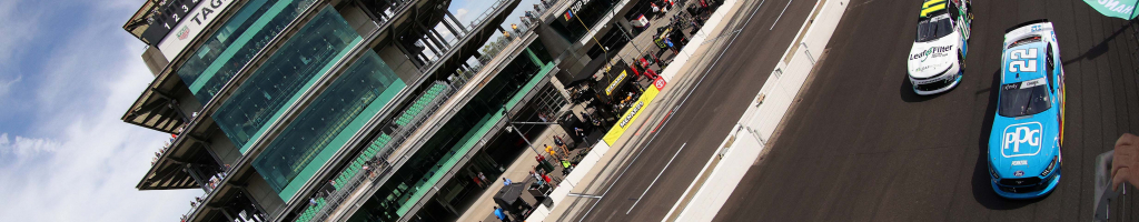 Indianapolis Race Results: August 14, 2021 (NASCAR Xfinity Series)