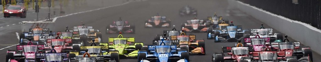 Indianapolis Race Results: August 14, 2021 (Indycar Series)