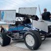 Jacob Allen - Shark Dirt Sprint Car
