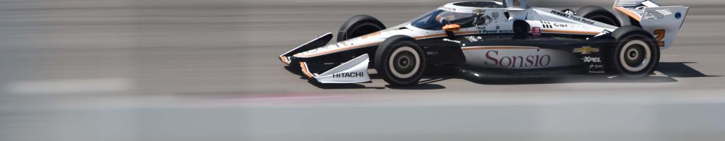 Gateway Practice Results: August 21, 2021 (Indycar Series)