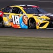 Kyle Busch - Indianapolis Motor Speedway Road Course - NASCAR Cup Series