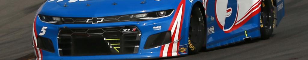 NASCAR TV Ratings: August 8, 2021 (Watkins Glen International)