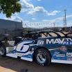 Kyle Larson - Dirt Late Model - Williams Grove Speedway