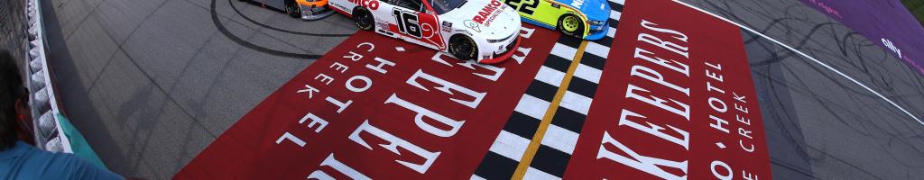 Michigan Race Results: August 21, 2021 (NASCAR Xfinity Series)
