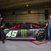 NASCAR Next Gen - Car Numbers - Kurt Busch