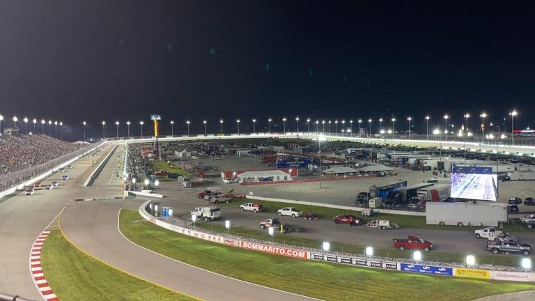 NASCAR Truck Series - Gateway