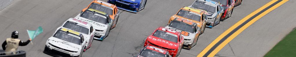 Daytona Race Results: August 28, 2021 (NASCAR Xfinity Series)