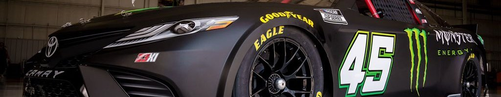 NASCAR numbers move forward for 2022 with Next Gen car