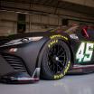 NASCAR numbers - Forward on the door