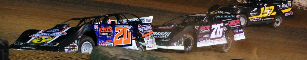 Florence Speedway Results: August 12, 2021 (Lucas Late Models)