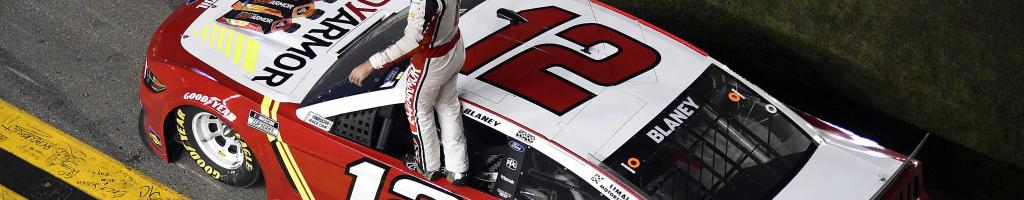 Daytona TV Ratings: August 2021 (NASCAR)