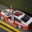Ryan Blaney wins Daytona International Speedway - NASCAR Cup Series