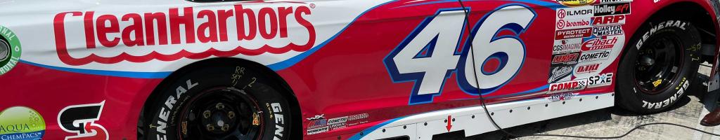 Watkins Glen Starting Lineup: August, 2021 (ARCA Menards Series)