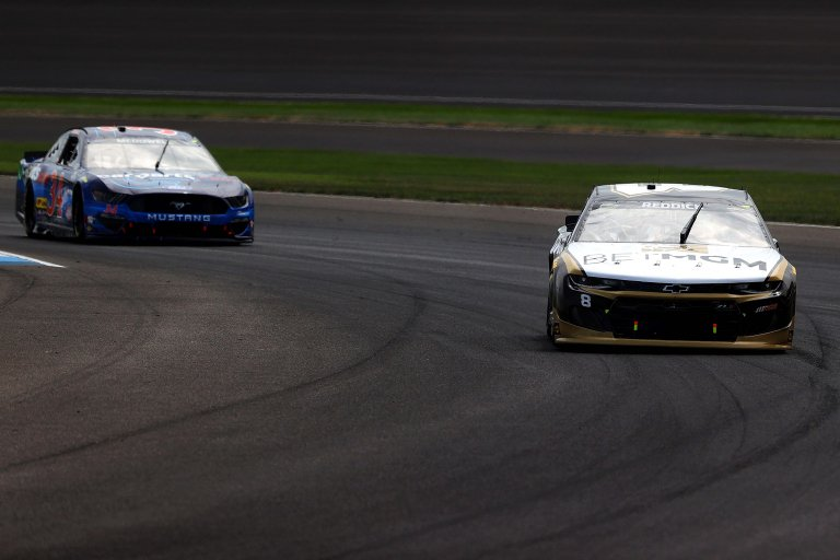 Tyler Reddick - NASCAR Cup Series - Indianapolis Motor Speedway Road Course
