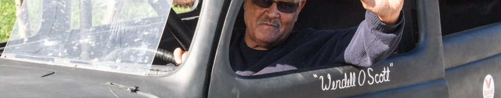 Wendell Scott family to receive trophy for NASCAR win; Near 60 years later
